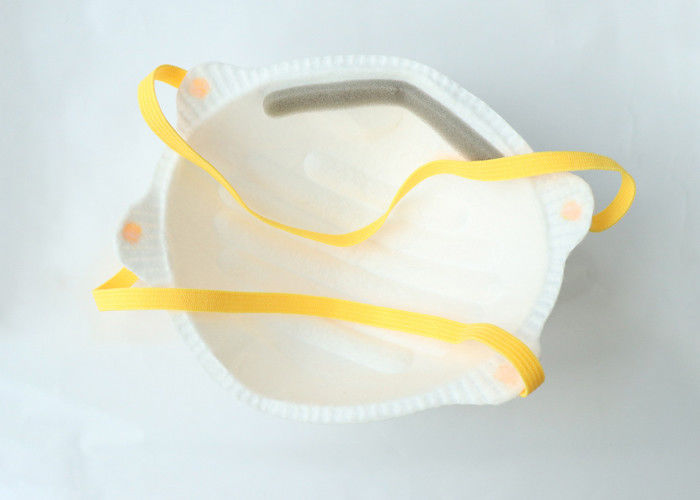 CE FDA Approved Anti Pollution N95 Disposable Mask